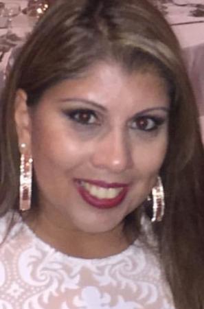 Lizette Padilla
