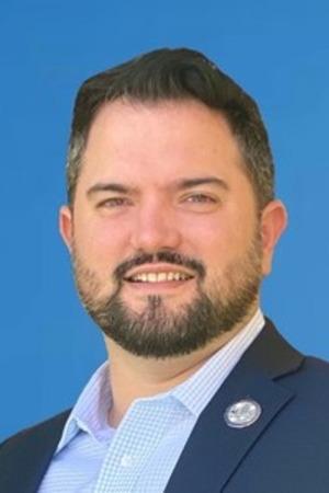 Pavel Castro