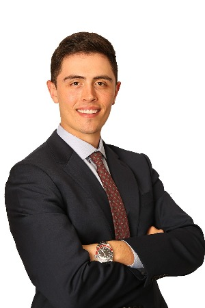 Jacob Lambro