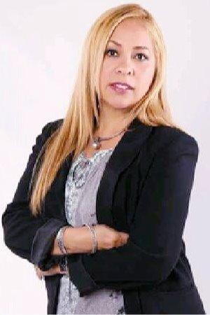 Bertha Gonzalez