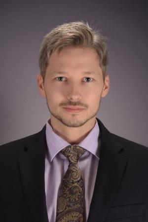 Robert Kovarik