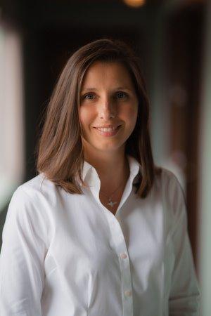 Mariia Bush