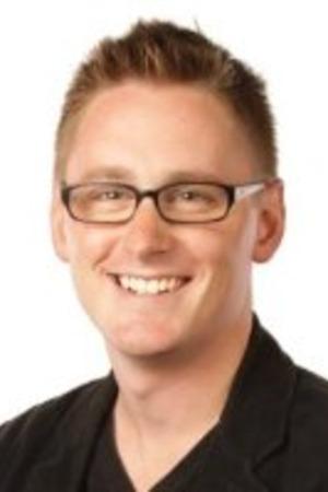Ian Mullen