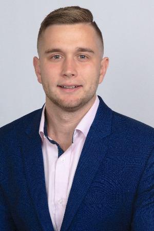Zachery Copeland