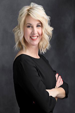 Megan Garant