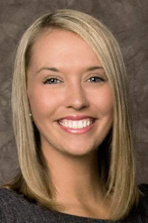 Jennifer Ahlbom