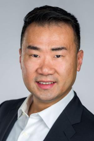 Tony Chow