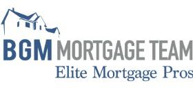 The BGM Mortgage Team