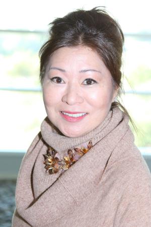 Lori Ann Fukumoto
