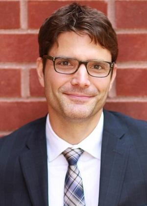 Chad Van Zandt