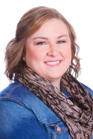 Ashley Ponte