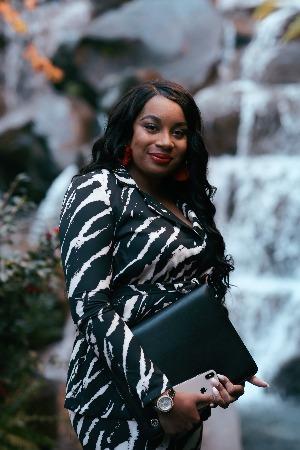 Jazmine Johnson-McCoy