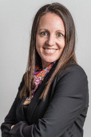 Michelle Muqtadir