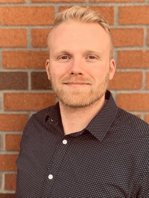 Tyler Miksovsky