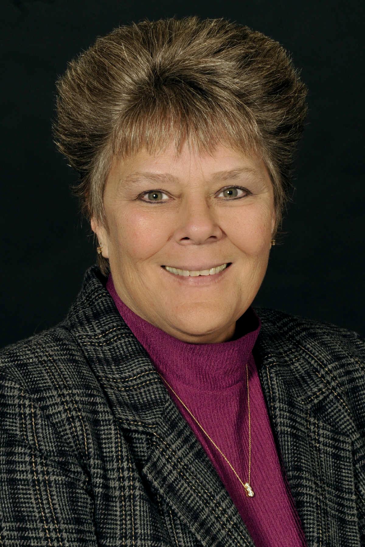 Judy McGaha