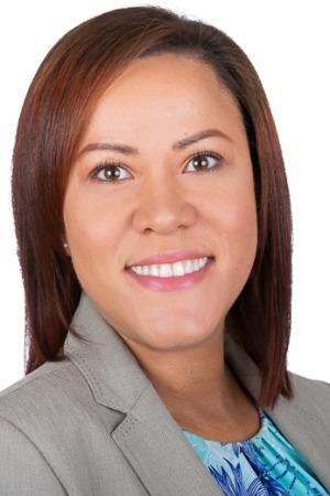Karina Blanco Garcia