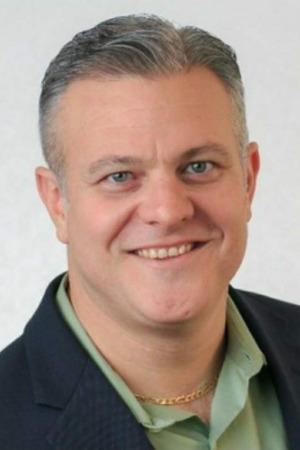 Sean Colvin