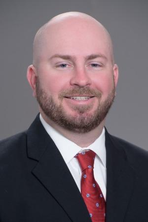 Mike Huffman