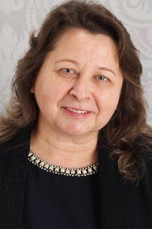 Sofiya Vovk