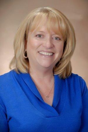 Constance Hilton