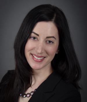 Melissa Medved