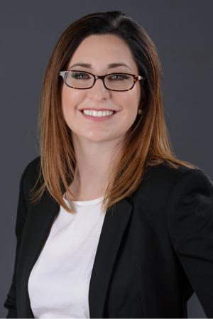 Jessica Rosenberg