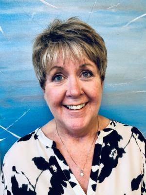 Kathleen Martin-Bagley