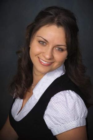 Irina Pavliy