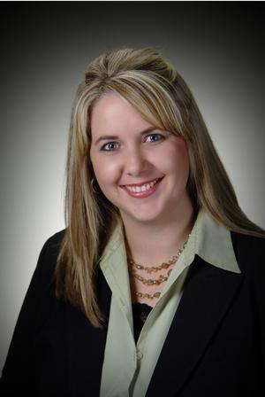 Becky Sherley