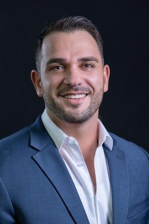Sam Sabbagh