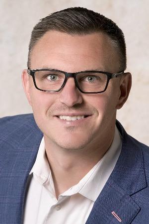 Darren Griffin