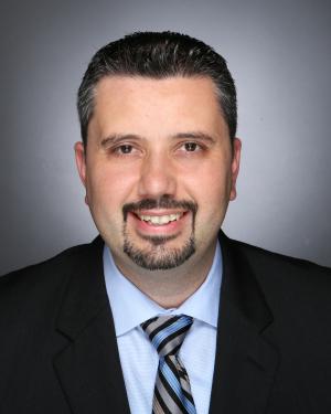Chris Correia