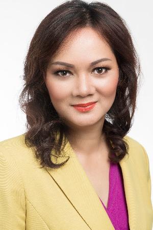 Vivian Dang