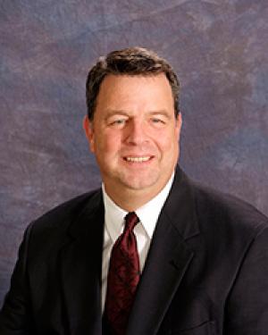 Dave Faucett