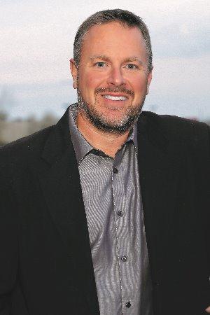 Mark Vreeland