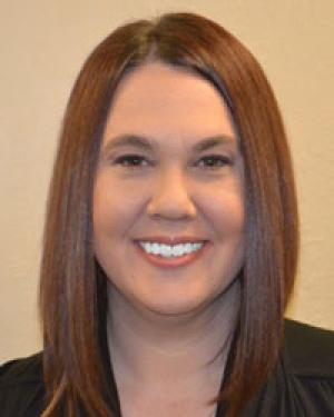 Kristin Calmerin
