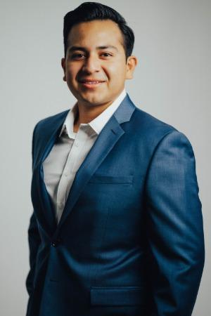 Gerardo Sanchez Hernandez