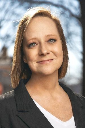 Michelle Bullis