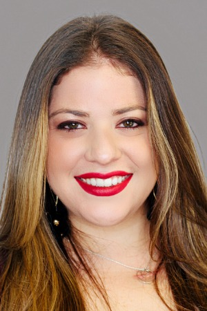 Irina Castro