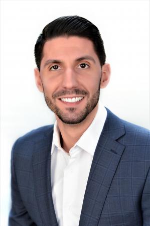 Nick Masouras