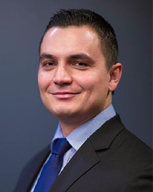 Aleksandar Stefanovski