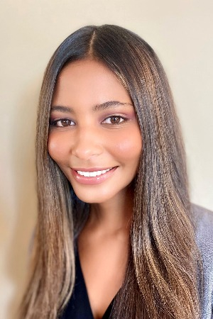 Riechelle Reyes-Mendez