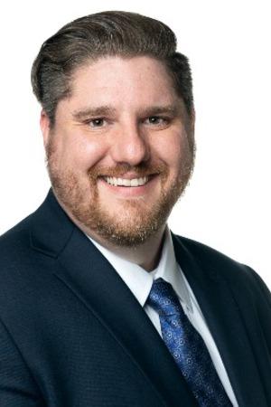 Garrett Dobbs