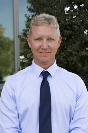 Shawn Esher
