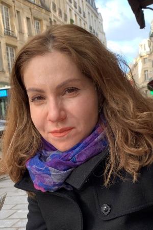 Anna Elkun