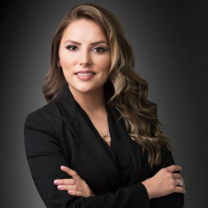 Gabriella Haro