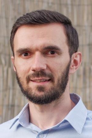 Elijah Bejan