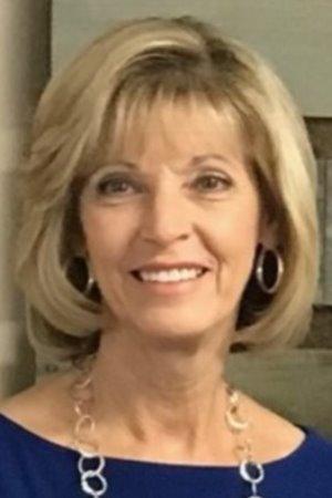Judy McMillon