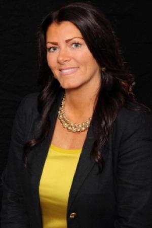 JoAnna Otero