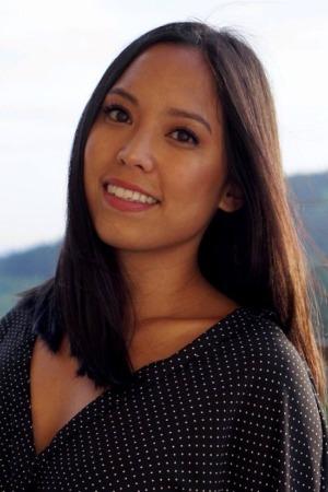 Clarissa Wong